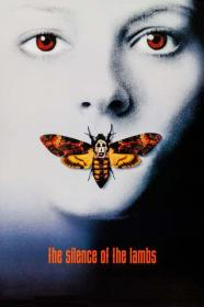 The Silence of the Lambs 1991 REMASTERED 720p BluRay 999MB HQ x265 10bit<span style=color:#39a8bb>-GalaxyRG[TGx]</span>