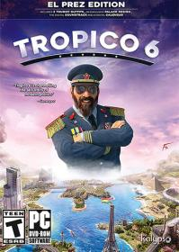 Tropico 6 <span style=color:#39a8bb>[FitGirl Repack]</span>