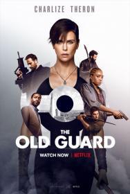 The Old Guard (2020) HDRip - 720p - (DD 5.1) [Hindi + Eng] - 1GB - ESub - TamilMV