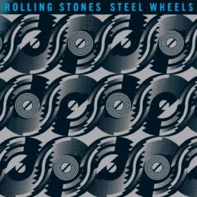 The Rolling Stones - Steel Wheels (Remastered) (2020)