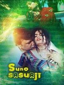 Suno Sasurji (2020) 720p Hindi HDRip x264 MP3 200MB