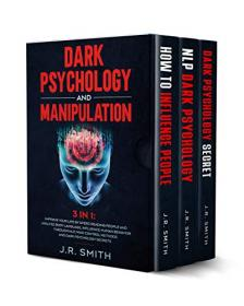 [ FreeCourseWeb com ] Dark Psychology and Manipulation - 3 in 1 - Improve your life by Speed Reading People and Analyze Body Language