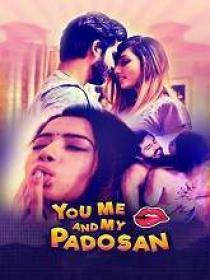 You Me and My Padosan (2020) 720p S-01 Ep-[01-05] HDRip x264 MP3 650MB
