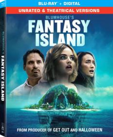 Fantasy Island (2020)[720p BDRip - Org Auds [Tamil + Telugu + Hindi + Eng]