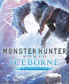 Monster Hunter World - Iceborne <span style=color:#39a8bb>[FitGirl Repack]</span>