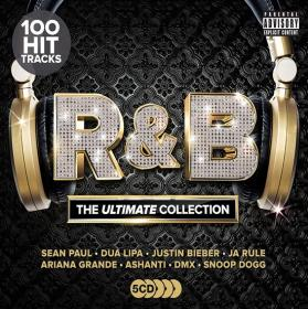 VA - 100 Hit Tracks: R&B The Ultimate Collection (2020) Mp3 320kbps [PMEDIA] ⭐️