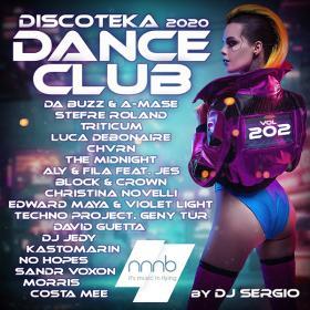 Дискотека 2020 Dance Club Vol  202 от NNNB