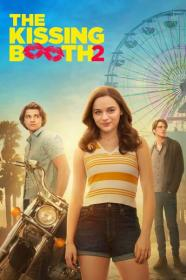 The Kissing Booth 2 2020 720p NF WEBRip 900MB x264<span style=color:#39a8bb>-GalaxyRG[TGx]</span>