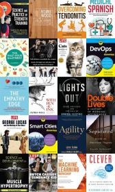 100 Assorted Books Collection - July 26 2020