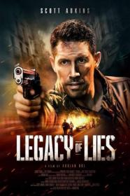 Legacy Of Lies (2020) [1080p] [WEBRip] [5.1] <span style=color:#39a8bb>[YTS]</span>