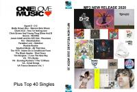MP3 NEW RELEASES 2020 WEEK 25 - <span style=color:#39a8bb>[GloDLS]</span>
