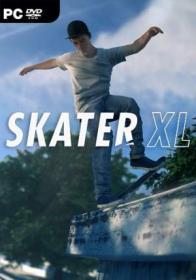 Skater XL The Ultimate Skateboarding Game - [DODI Repack]