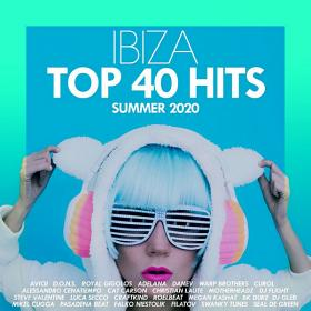 Top 40 Hits Ibiza Summer 2020