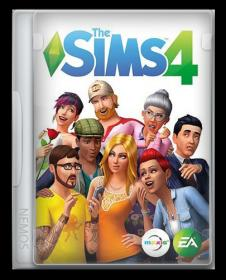 (=nemos=Origin-Rip) The Sims 4 - Digital Deluxe Edition