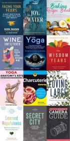 50 Assorted Books Collection - July 31 2020