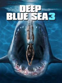 深海狂鲨3(蓝光中英双字幕) Deep Blue Sea 3 2020 BD-1080p X264 AAC CHS ENG-UUMp4