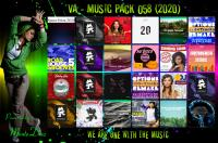 VA - Music Pack 058 (2020)