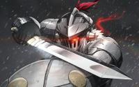[HR] Goblin Slayer - Goblin's Crown (2020) [Web 1080p x265]~HR-DR