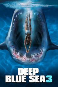Deep Blue Sea 3 (2020) [720p] [BluRay] <span style=color:#39a8bb>[YTS]</span>
