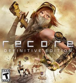 ReCore - Definitive Edition <span style=color:#39a8bb>[FitGirl Repack]</span>