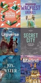 20 Lonely Planet Books Collection Pack-31