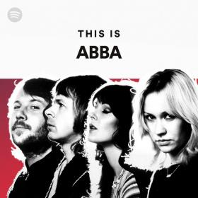 50 Tracks~ This Is ABBA Songs Playlist Spotify  [320]  kbps Beats⭐
