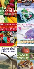 20 DK Publishing Books Collection Part-2