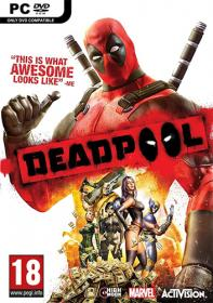 Deadpool <span style=color:#39a8bb>[FitGirl Repack]</span>