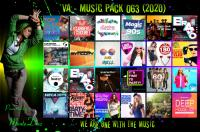 VA - Music Pack 063 (2020)