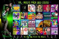 VA - Music Pack 065 (2020)