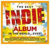 VA - The Best Indie Album In The World Ever (2020) Mp3 320kbps [PMEDIA] ⭐️