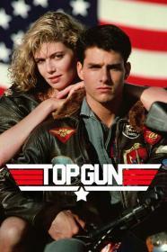 Top Gun 1986 REMASTERED 720p BluRay 999MB HQ x265 10bit<span style=color:#39a8bb>-GalaxyRG[TGx]</span>