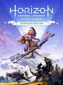 Horizon - Zero Dawn CE <span style=color:#39a8bb>[FitGirl Repack]</span>