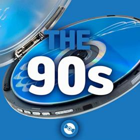 Various Artists - The 90s (2020) Mp3 320kbps [PMEDIA] ⭐️