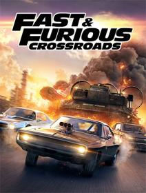 Fast and Furious - Crossroads <span style=color:#39a8bb>[FitGirl Repack]</span>