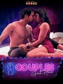 Couples Guest House (2020) 720p Hindi S-01 HDRip x264 AAC 300MB