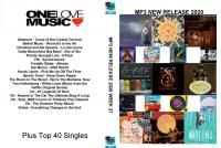 MP3 NEW RELEASES 2020 WEEK 27 - <span style=color:#39a8bb>[GloDLS]</span>