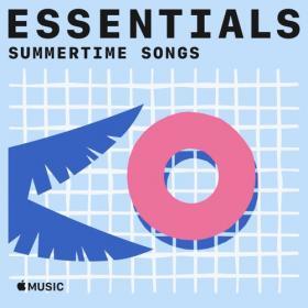 VA - Summertime Songs Essentials (2020) Mp3 320kbps [PMEDIA] ⭐️