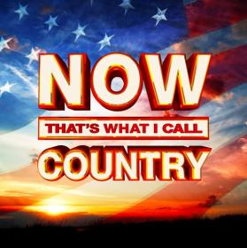 VA - NOW That's What I Call Country (2020) Mp3 320kbps [PMEDIA] ⭐️