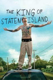 The King Of Staten Island (2020) [720p] [BluRay] <span style=color:#39a8bb>[YTS]</span>