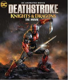 Deathstroke Knights And Dragons The Movie 2020 720p Bluray X264-Tinymkv org