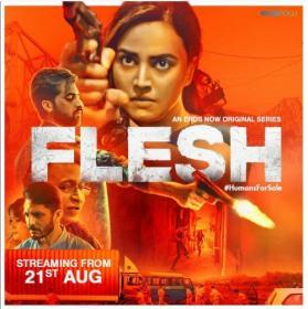 Flash (2020) SE 01 [Hindi - 720p HDRip - x264 - 1.6GB]