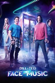 Bill and Ted Face the Music 2020 1080p WEBRip DD 5.1 x264-CM