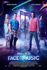 Bill and Ted Face the Music 2020 HDRip XviD AC3<span style=color:#39a8bb>-EVO</span>