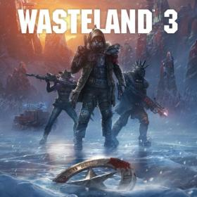 Wasteland 3 <span style=color:#39a8bb>by xatab</span>