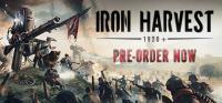 Iron Harvest GOG