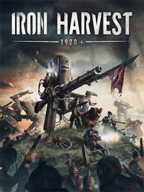 Iron Harvest <span style=color:#39a8bb>[FitGirl Repack]</span>
