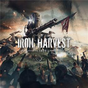 Iron Harvest <span style=color:#39a8bb>by xatab</span>