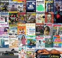 Assorted Magazines - September 3 2020 (True PDF)