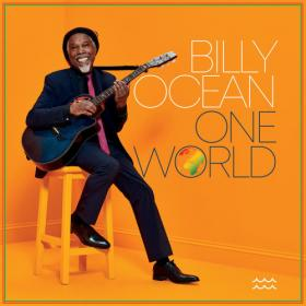Billy Ocean - One World (2020) Mp3 320kbps [PMEDIA] ⭐️